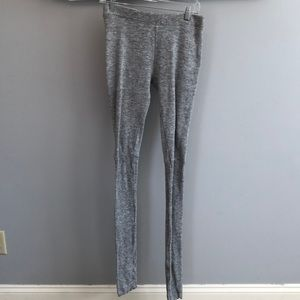 Free People Knit Legging